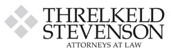 Threlkeld ❖ Stevenson.